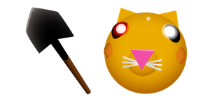 Roblox Piggy Kitty Cursor