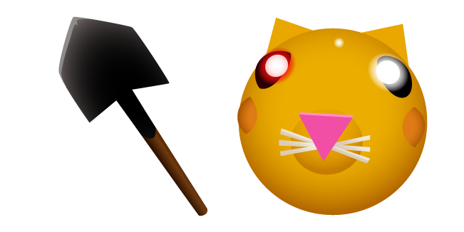 Roblox Piggy Kitty