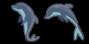 Dolphin Cursor