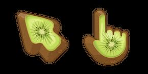 Materials Kiwi Curseur