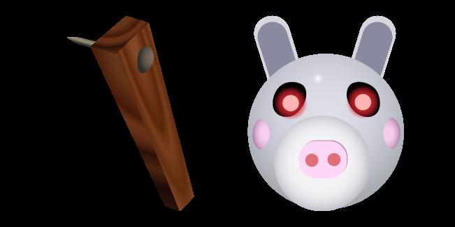 Roblox Piggy Daisy