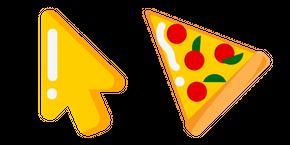 Курсор Минимальная Пицца