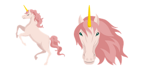Unicorn Cursor