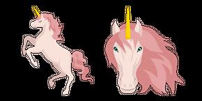 Unicorn Curseur