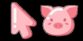 Minimal Pig Cursor