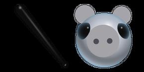 Roblox Piggy Memory Cursor