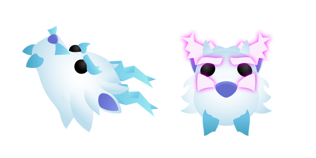 Roblox Adopt Me Frost Fury