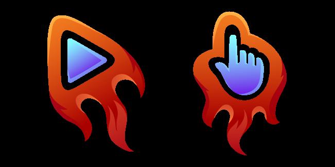 Red Fiery