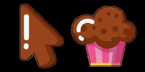 Minimal Cupcake Cursor
