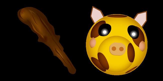 Roblox Piggy Giraffy