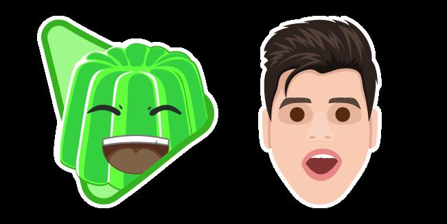 Jelly и Логотип