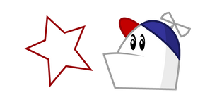 Homestar Runner Cursor