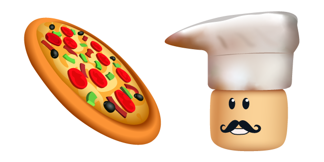 Roblox Work at a Pizza Place Cook and Pizza