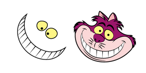 Alice in Wonderland Cheshire Cat