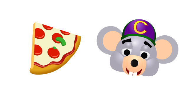 Roblox Chuck E. Cheese and Pizza