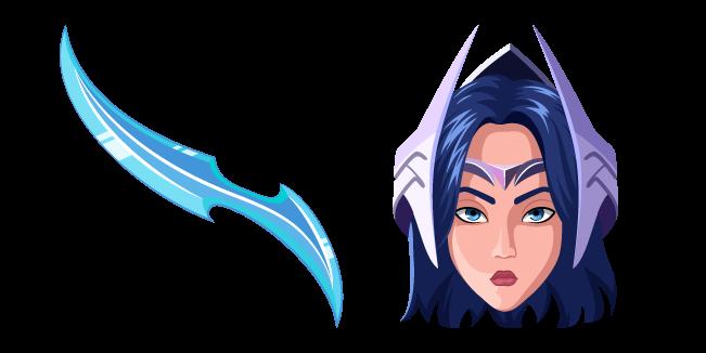 League of Legends Irelia The Blade Dancer