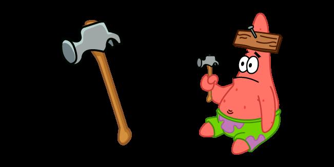 SpongeBob Patrick Nailing Board Meme