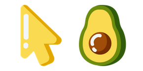 Minimal Avocado