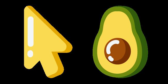 Минимальный Авокадо