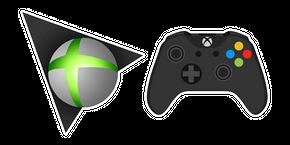 Курсор Xbox