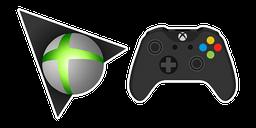 Xbox Cursor