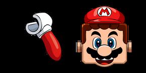 LEGO Super Mario Curseur