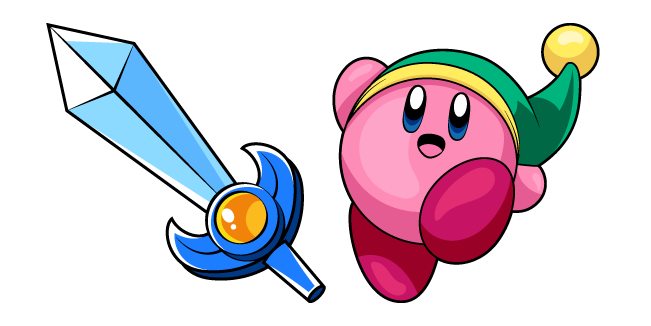 Kirby Sword