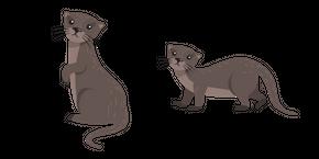 Weasel Cursor