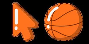 Курсор Минимальный Баскетбольный Мяч