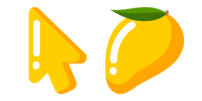 Minimal Mango Cursor