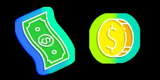 Neon Money