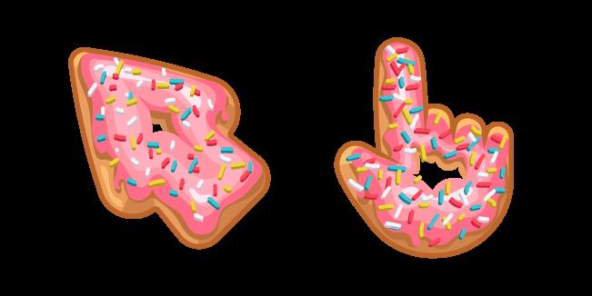 Materials Donut