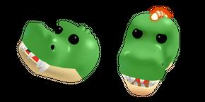 Roblox Adopt Me T-Rex Curseur