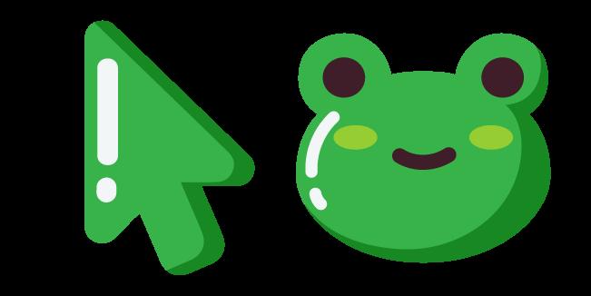 Minimal Frog