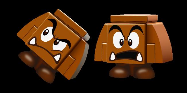 LEGO Super Mario Goomba