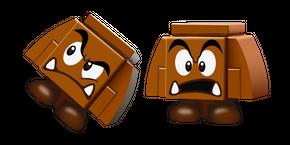 LEGO Super Mario Goomba Curseur