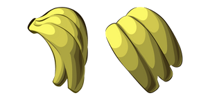 Bananas Rotat E Meme Cursor