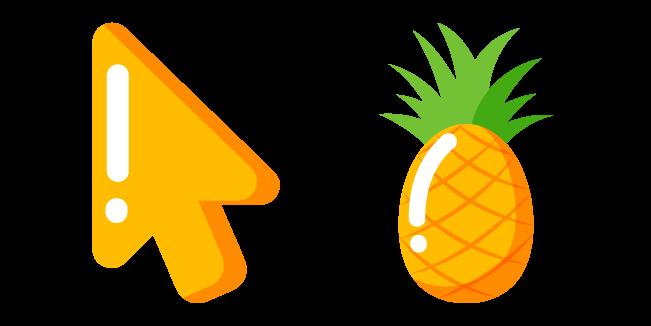 Minimal Pineapple