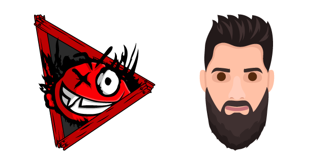 Luke Patterson aka CaRtOoNz