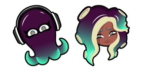 Splatoon Marina Ida