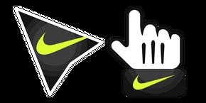 Курсор Nike