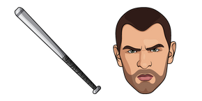 GTA 4 Niko Bellic Cursor