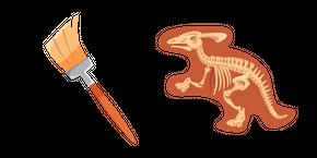 Archaeologist Curseur