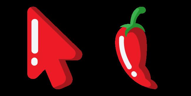 Minimal Chili Pepper
