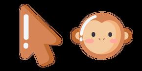Minimal Monkey Curseur