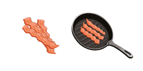 Fried Bacon Cursor