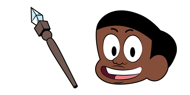 Craig of the Creek Craig Williams and Wooden Staff
