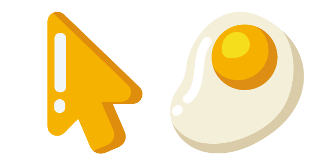 Минимальное Жареное Яйцо