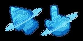 Materials Uranus Cursor
