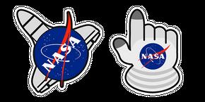 NASA Cursor